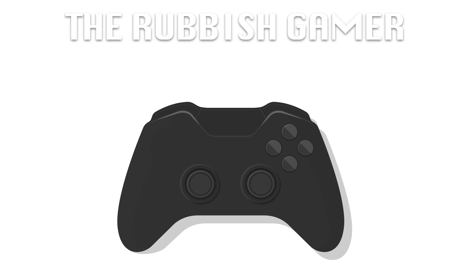 The Rubbish Gamer